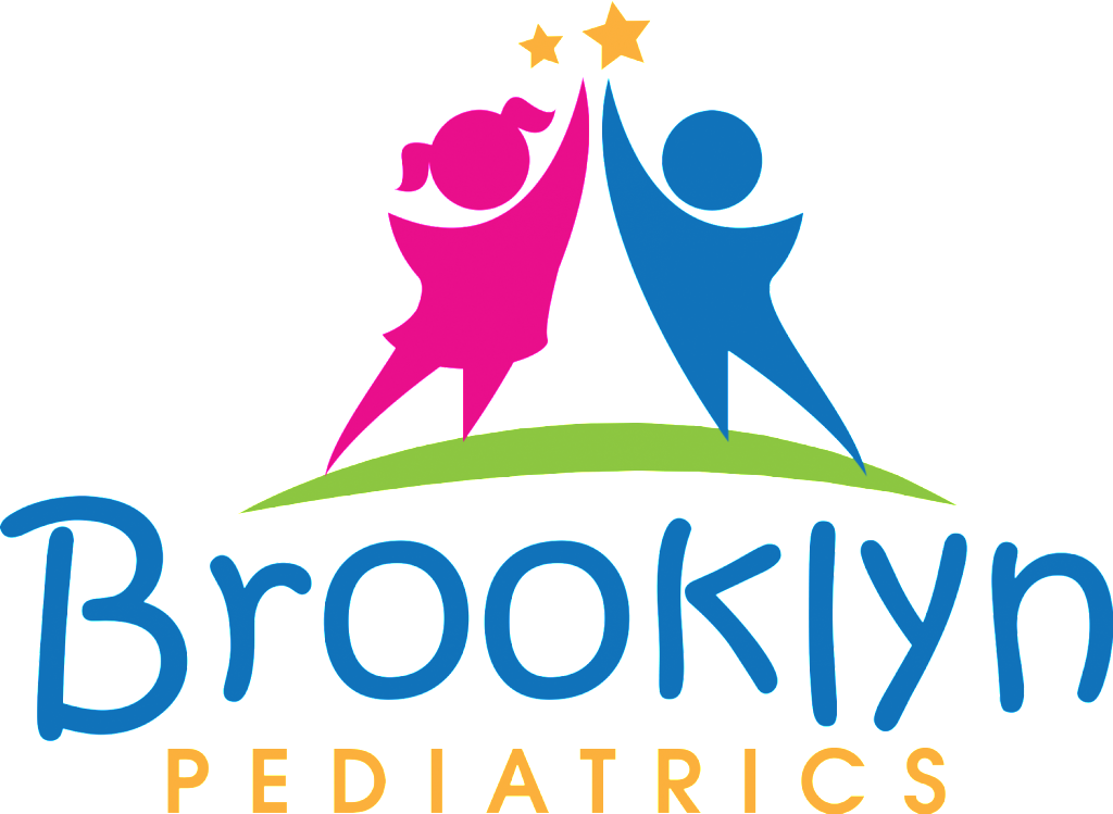 Pediatrics Brooklyn Logo